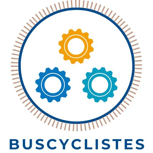 Buscyclistes