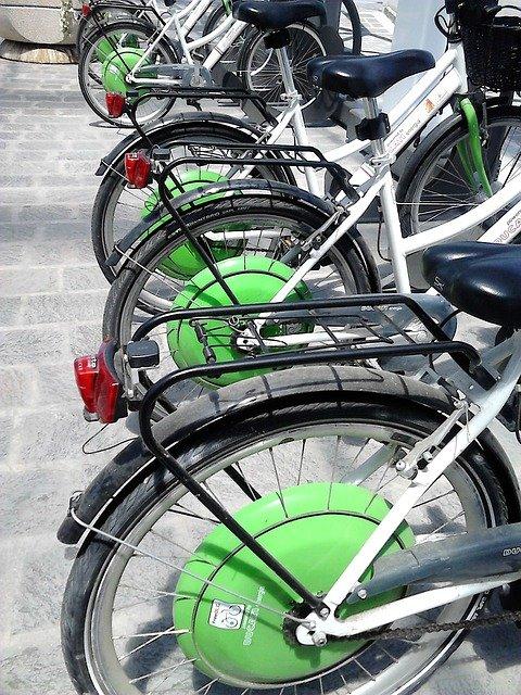 Les tendances des vélos électriques en 2021