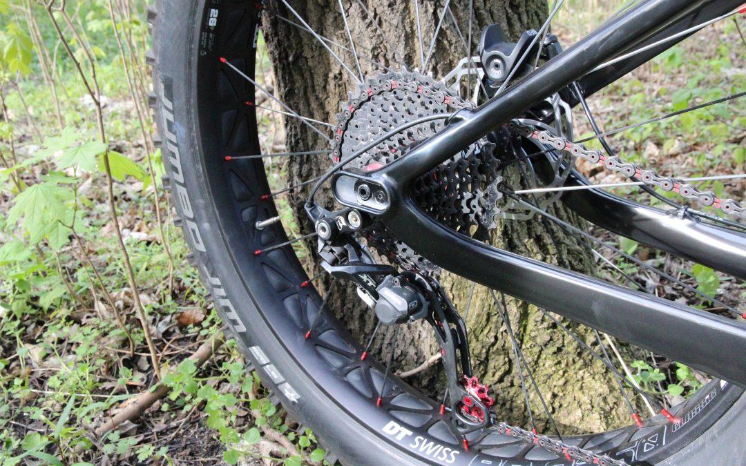 Comment bien choisir un pneu pour vélo ?