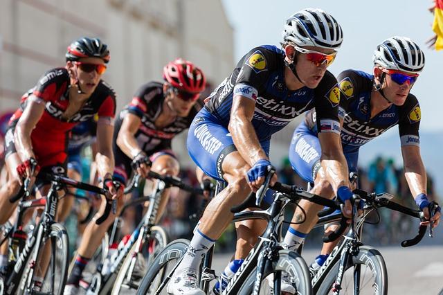 Votre compétition de vélo arrive bientôt, avez-vous déjà entamé les préparations ?